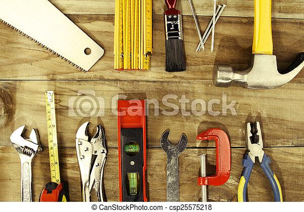工作, 工具 - csp25575218