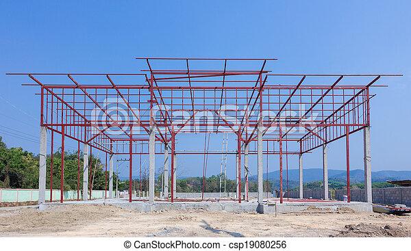 建築工地 - csp19080256