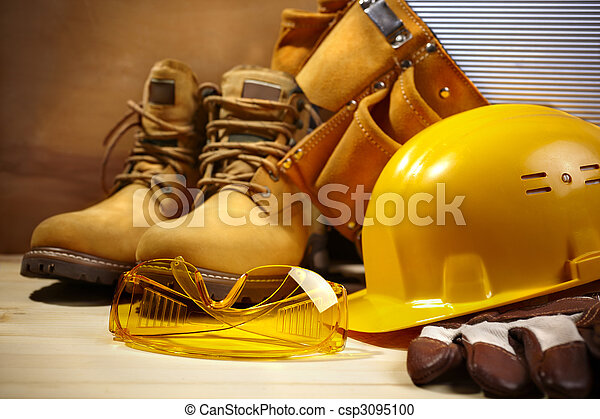 建設, 安全 - csp3095100