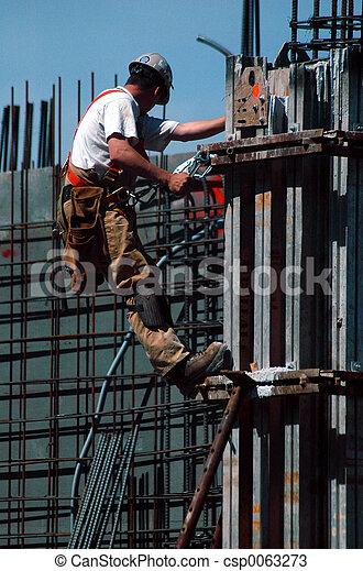 建造工作 - csp0063273