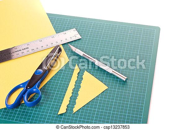 材料, scrapbooking - csp13237853