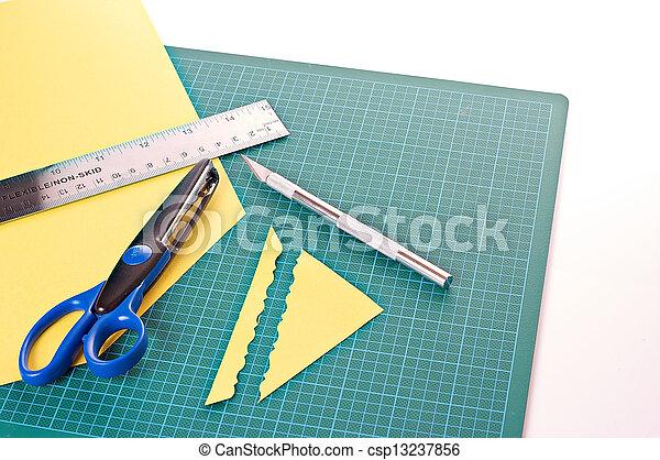 材料, scrapbooking - csp13237856