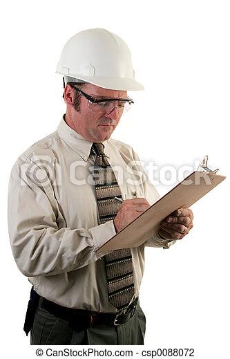 檢查員, 建設, 4 - csp0088072