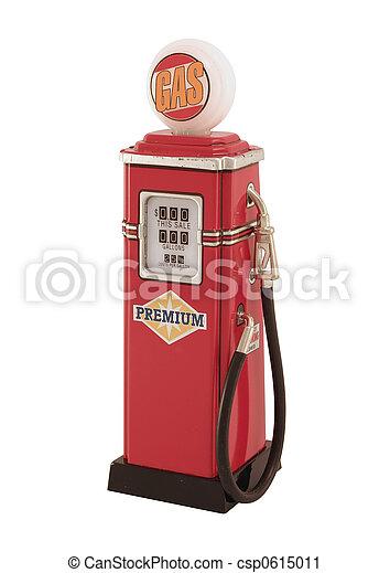 泵, 气体 - csp0615011