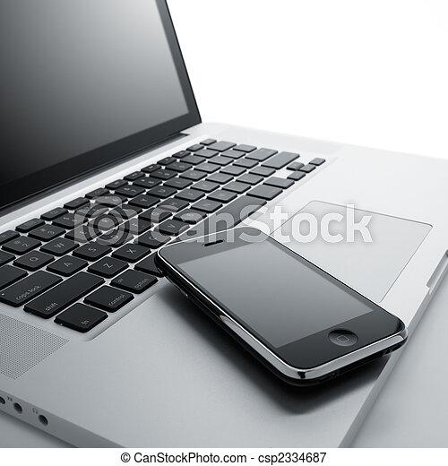 現代的技術 - csp2334687