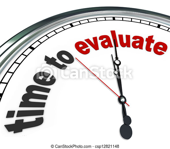 管理, 鐘, 評价, 回顧, 時間, 評估, 或者 - csp12821148