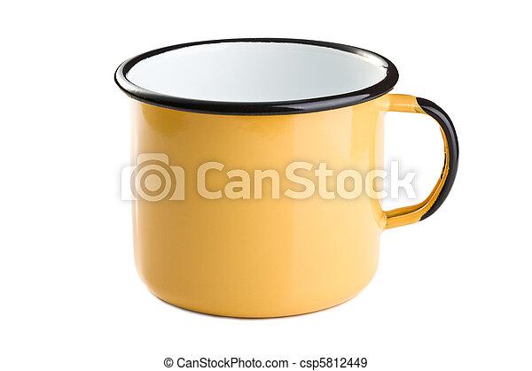 罐子杯子 - csp5812449