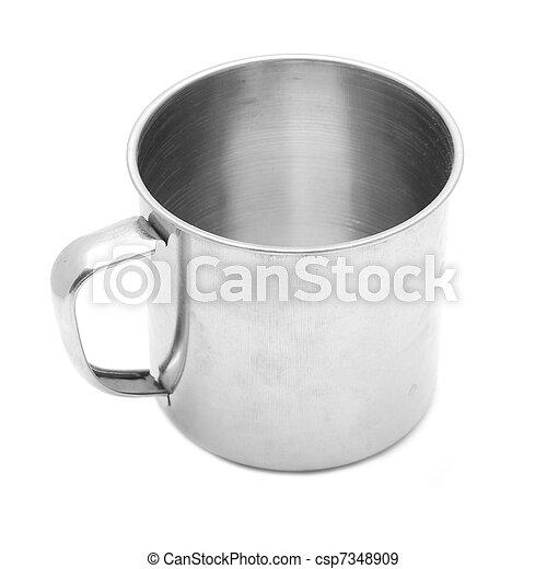 罐子杯子 - csp7348909