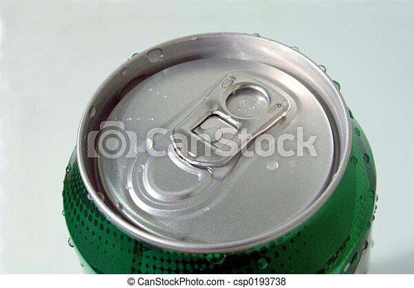 罐頭能 - csp0193738