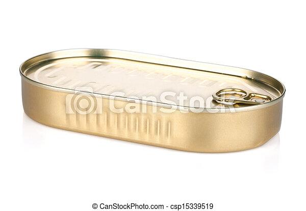 罐頭能 - csp15339519