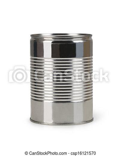罐頭能 - csp16121570
