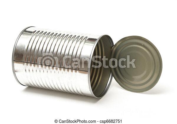罐頭能 - csp6682751