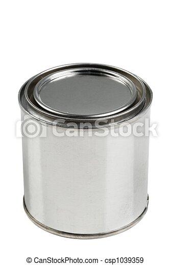 罐頭能, 畫 - csp1039359