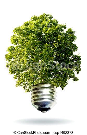 能量, 概念, 可更新 - csp1492373