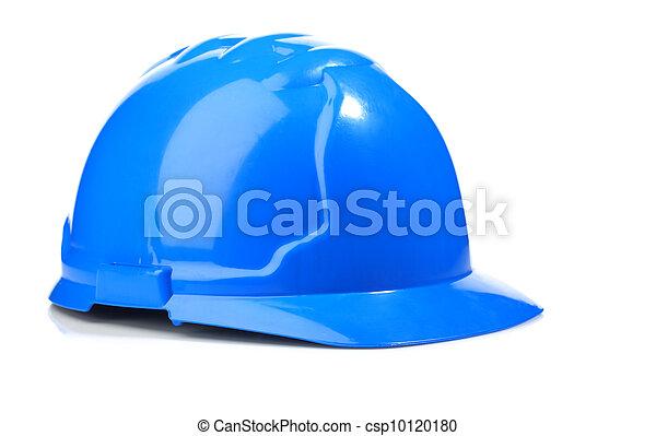 藍色, hardhat - csp10120180