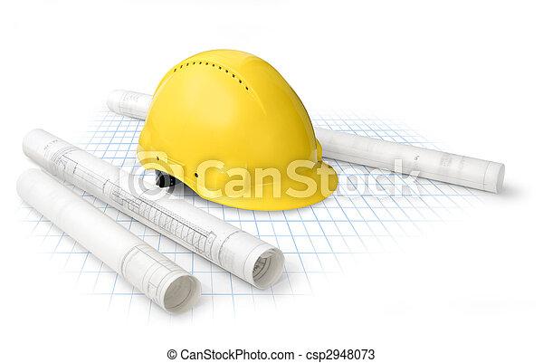 計划, 建設 - csp2948073
