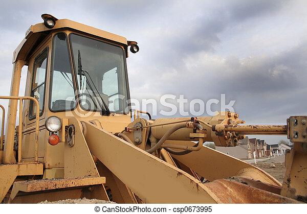 設備, 建設 - csp0673995