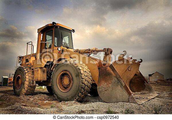 設備, 建設 - csp0972540