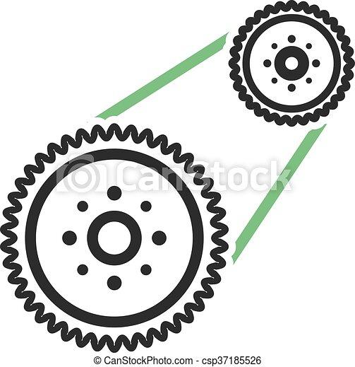 調速輪 - csp37185526