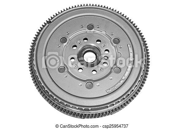 調速輪, 汽車 - csp25954737