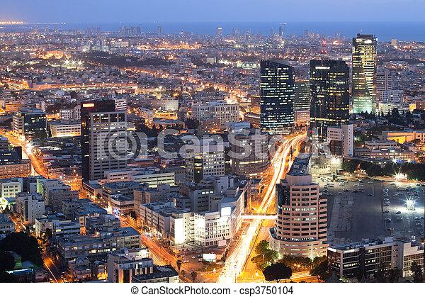 都市風景 - csp3750104