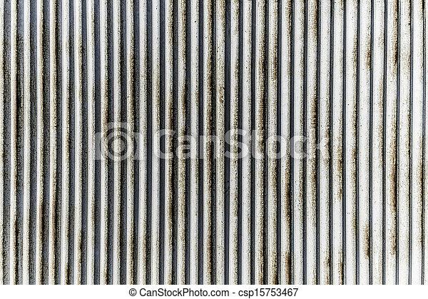 鄉村, 鋼, 垂直, 圖案 - csp15753467