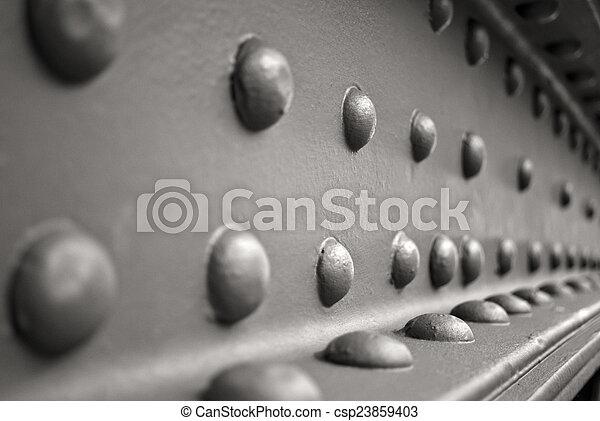 鋼鐵大粱 - csp23859403