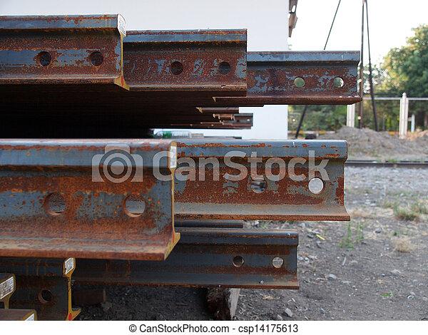 鋼鐵大粱, 腐蝕 - csp14175613