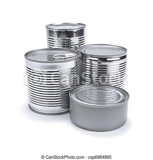 錫罐 - csp6984865