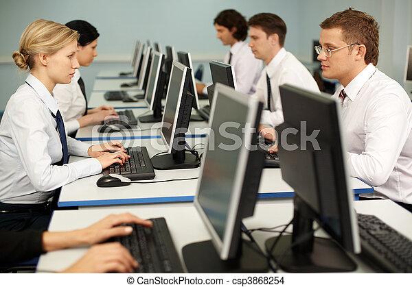 電腦工作 - csp3868254