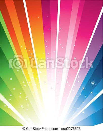 顏色, 設計 - csp2276526