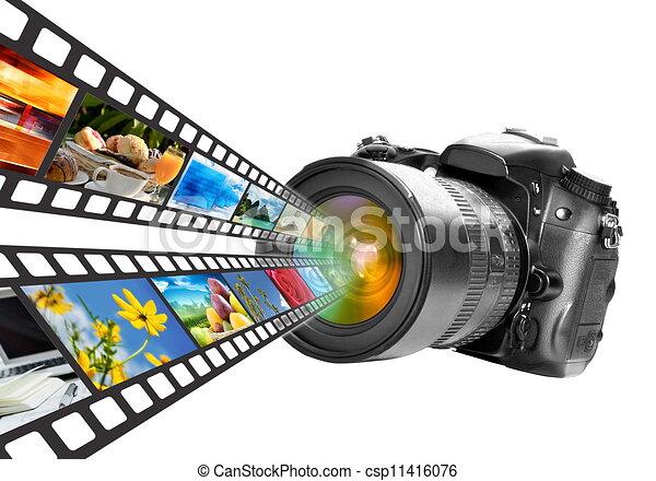 concept04, 攝影 - csp11416076