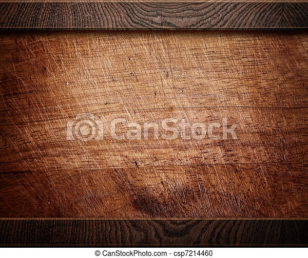furniture), 木頭, 背景, 結構, (antique - csp7214460