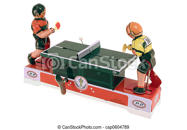 pong, 砰 - csp0604789