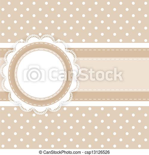 scrapbooking, 卡片 - csp13126526