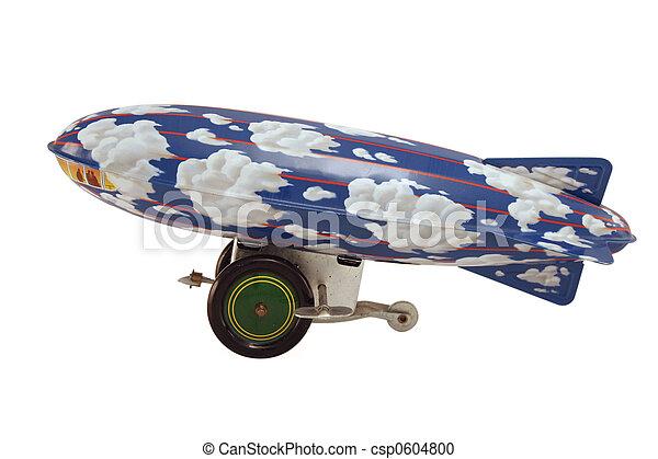 zeppelin2 - csp0604800